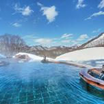 2泊4食・連泊プラン【リフト券なし】ゆっくり楽しむ冬の水上高原★温泉とバイキングを堪能する♪お得な3日間