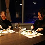 【滞在中有効リフト券付】ご夕食は「みなかみイタリアン」★滑って遊んでお食事もぜ~んぶ堪能する 1泊2食