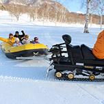 【スノーアクティビティパスポート付】思いっきり雪遊びを満喫しよう!人気のアクティビティが体験できる!1泊2食(リフト券割引特典あり)