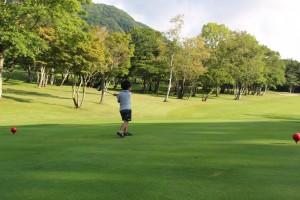 ジュニア&ファミリーゴルフ (4)