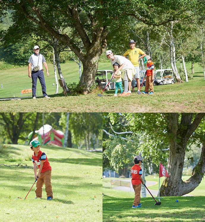 時間 ゴルフ 所要