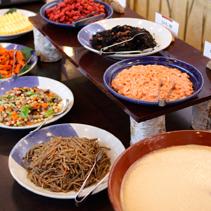 和食がお好きな方にお勧めです