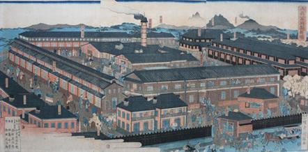 富岡製糸場富岡製糸場と絹産業遺産群観光群馬県水上温泉の